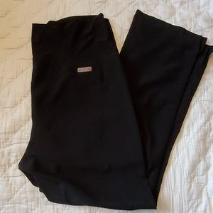 Med Couture Pants - Med couture maternity scrub pants size M